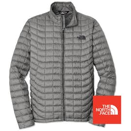 Canada - The North Face ThermoBall Trekker Jacket
