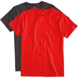 Hanes 100% Cotton T-shirt