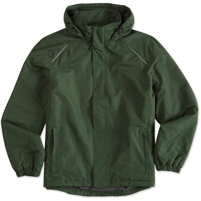 bf2177fc1 Core 365 Fleece Lined All-Season Jacket