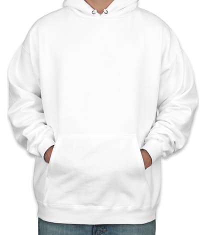 b425966e31b2 Design Custom Printed Hanes Hooded Sweatshirts Online at CustomInk