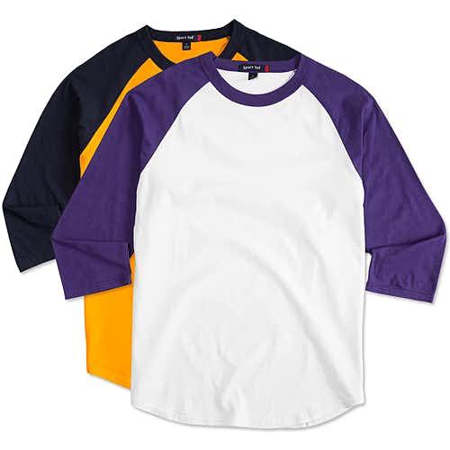 Baseball & Softball Jerseys
