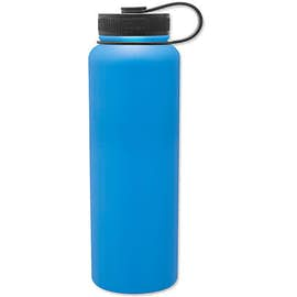 40 oz. h2go Venture Copper Vacuum Insulated Water Bottle