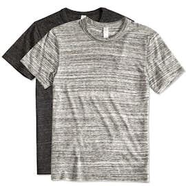 Alternative Apparel Eco Tri-Blend T-shirt
