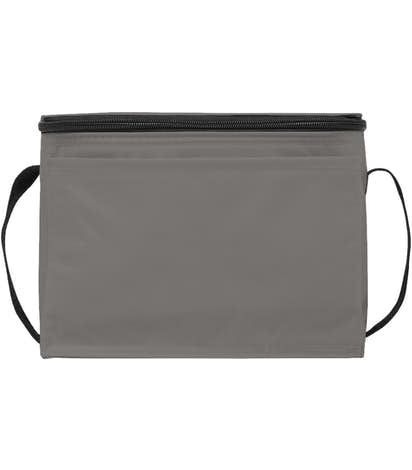 KOOZIE ® Lunch Cooler - Smoke Gray