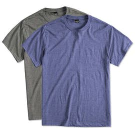District Made Youth Relaxed Tri-Blend T-shirt