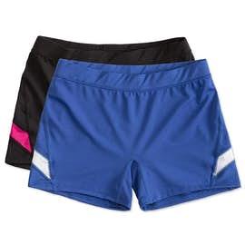 Augusta Women's Contrast Volleyball Short