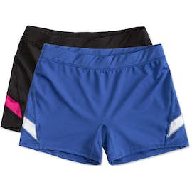Augusta Women's Contrast Volleyball Short
