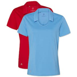 Adidas Women's Recycled Blend Polo