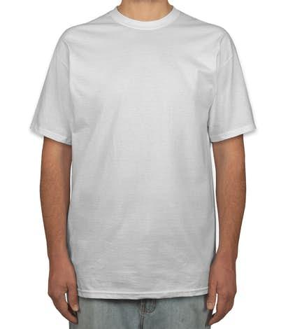 905f52406 Design Custom Printed - Port & Company 100% Cotton Tall T-shirt ...
