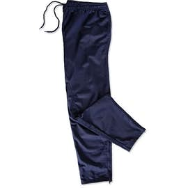 Sport-Tek Women's Tricot Warm-Up Pant