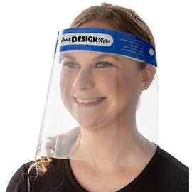 Customized Face Shield