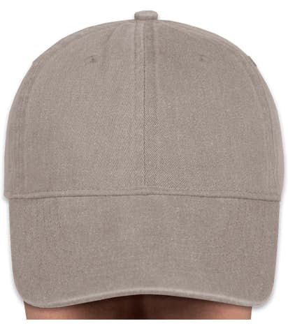 7b5df018cb9 Design Custom Comfort Colors Pigment Dyed Hats Online at CustomInk
