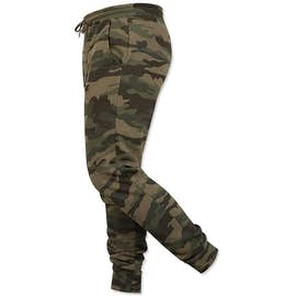 Independent Trading Midweight Joggers