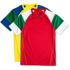 High Five Mundo Performance Soccer Jersey