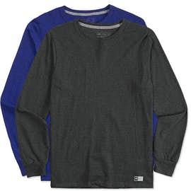 Russell Athletic Essential Performance Long Sleeve T-shirt