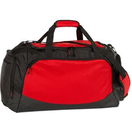 Large Active Duffel Bag - Embroidered