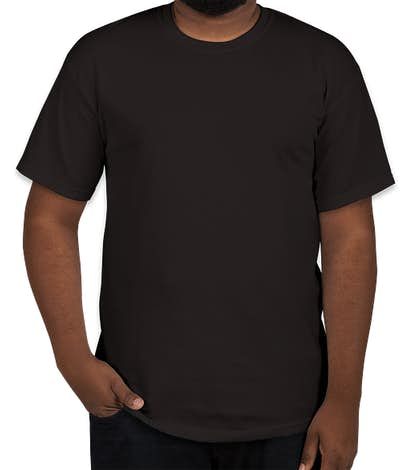 Gildan Ultra Cotton T-shirt - Black