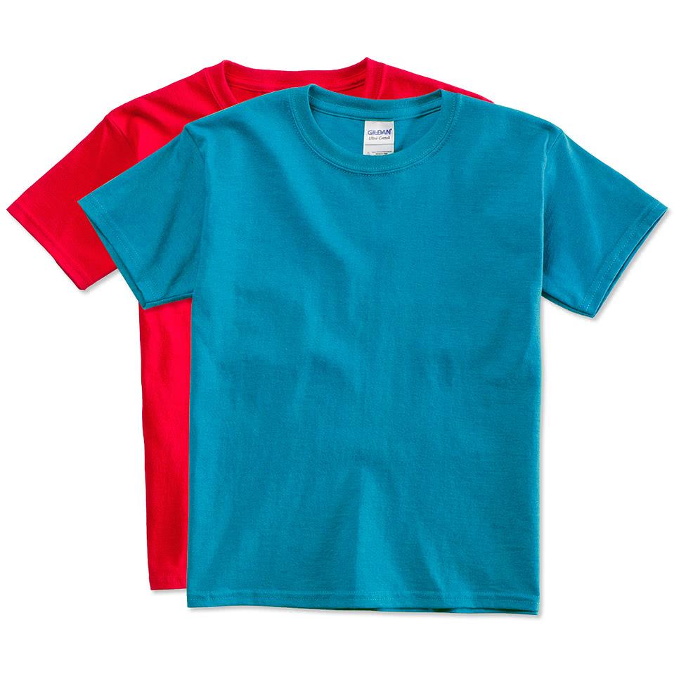 PERSONALISED BLUE OCTOPUS DESIGNER BOYS T-SHIRT TSHIRT KIDS CHILDRENS ALL SIZES