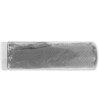 Sport Cooling Towel - Grey