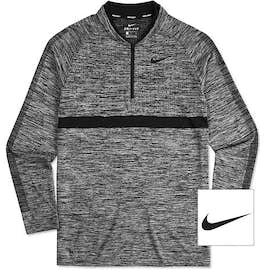 Limited Edition Nike Performance Half Zip Pullover