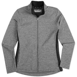 Champion Women's Performance Full Zip Jacket