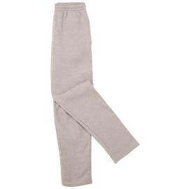 Russell Athletic Cotton Rich Open Bottom Sweatpants