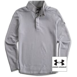 Under Armour Quarter Snap Up Sweater Fleece