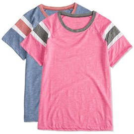 Augusta Women's Fanatic T-shirt