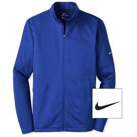 Nike Therma-FIT Full-Zip Performance Sweatshirt