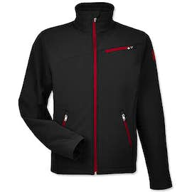 Spyder Transport Soft Shell Jacket
