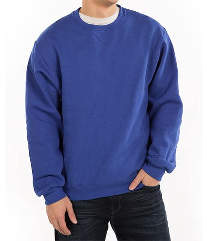dcb69844c Design Custom Printed - Russell Athletic Dri Power® Crewneck ...