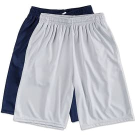 Augusta Performance Pocket Shorts