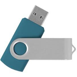 Rotate USB Flash Drive 2GB