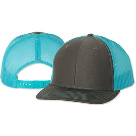 Canada - Richardson Snapback Trucker Hat