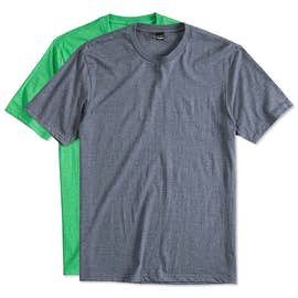 District Made Relaxed Tri-Blend T-shirt