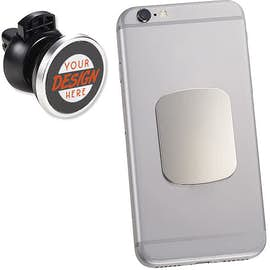 Magnetic Metal Phone Mount
