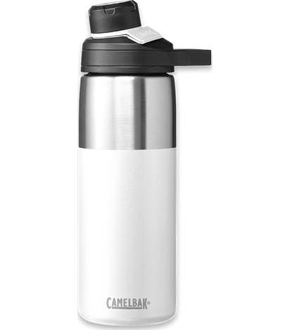 CamelBak 20 oz. Stainless Steel Chute Mag Water Bottle - White