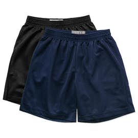 Canada - ATC Youth Mesh Shorts