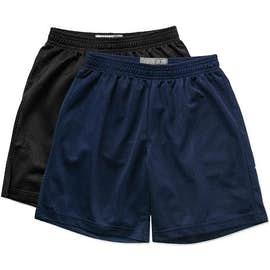 Canada - ATC Youth Mesh Shorts