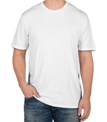 District Perfect Blend ® T-shirt - White