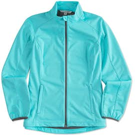 Port Authority Women's Lightweight Active Soft Shell Jacket
