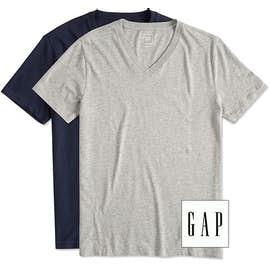 GAP Essential Short Sleeve V-Neck Tee