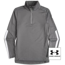 Under Armour Women's Qualifier Performance Quarter Zip