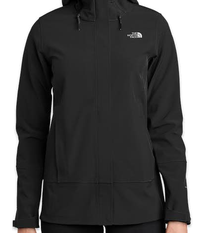 The North Face Women's Apex DryVent Jacket - TNF Black