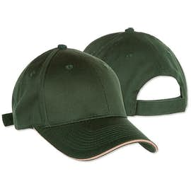Port & Company Sandwich Bill Hat