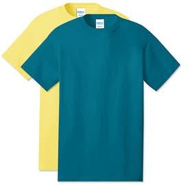 3915db513 Port & Company Core Cotton T-shirt