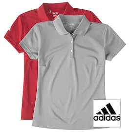Adidas Women's ClimaLite Performance Polo