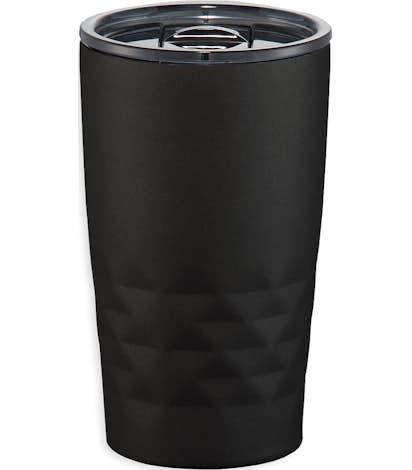 14 oz. Copper Vacuum Insulated Mini Tumbler - Black