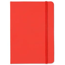 Medium Hard Cover Notebook