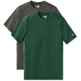 New Era Series Performance Shirt
